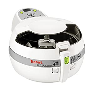 Tefal ActiFry Low Fat Fryer - 1 kg - White