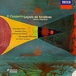 Trios Le�ons de t�n�bres / Motet de s...