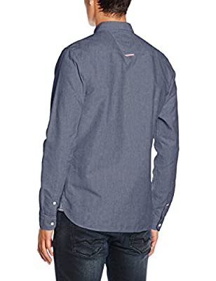 Hilfiger Denim Men's Dm0dm01590 Casual Shirt