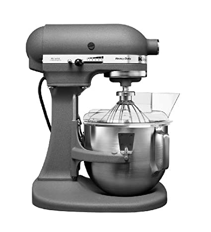 KitchenAid 5KPM50EGR 300W Stand Mixer