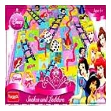 Funskool Disney Princess Snakes And Ladders