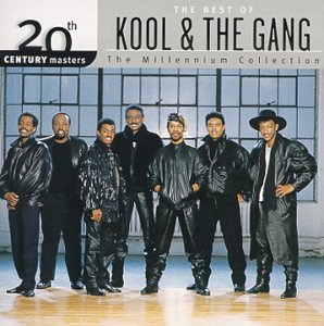 The Best of Kool & The Gang (20th Century Masters) from Mercury