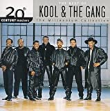 Kool and the Gang The Millennium Collection: The Best of Kool and the gang