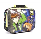 Disney Ben 10 Alien Force Lunch Bag