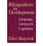 img - for [(Bilingualism in Development: Language, Literacy, and Cognition)] [Author: Ellen Bialystok] published on (April, 2010) book / textbook / text book