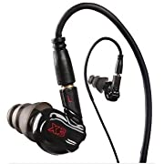 Brand Moxpad X3 sport Earphones with Mic for MP3 player, MP5, MP4, Mobile Phones in-ear Earphone Sound Isolating headphone Reviews