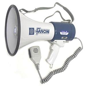 Fanon 1000 Yard Range MV-20S Megaphone by Fanon