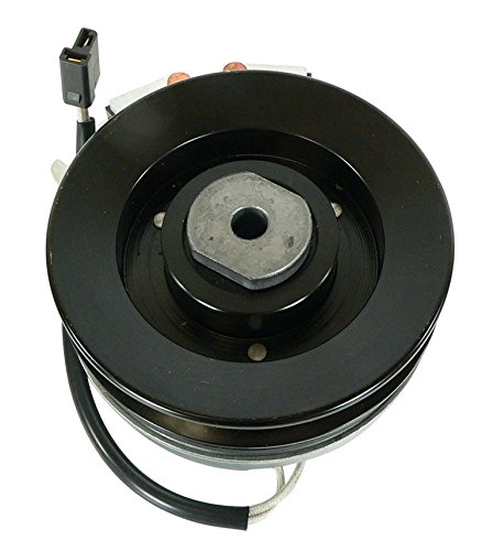 Db Electrical Pto0002 Electric Pto Clutch For Ariens Lawn And Garden Tractors And Others 52172, 36018