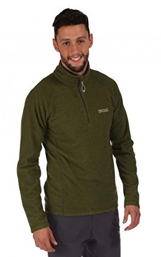 regatta-mens-montes-fleece-calla-green-medium