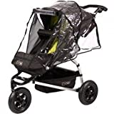 Mountain Buggy Storm RAINCOVER for Swift Baby Pushchair