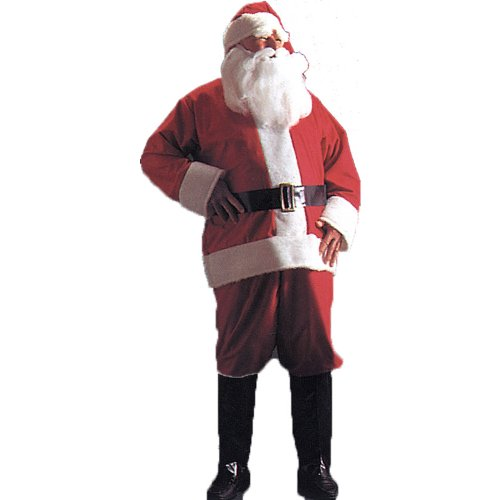 Santa Suit Regular 2094