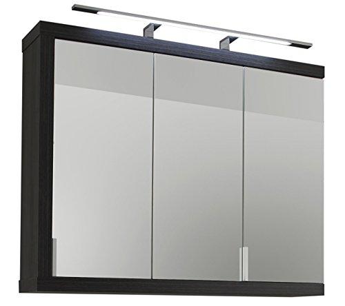 Spiegelschrank bad 70 cm preis vergleich 2016 for Armadio amazon