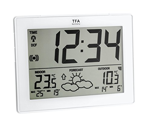 tfa-metro-wireless-weather-station-white-with-radio-controlled-clock-timing-signal-from-frankfurt-ge