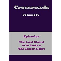 Crossroads - Volume 02