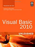 Visual Basic 2010 Unleashed Front Cover