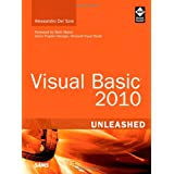 Visual Basic 2010 Unleashedby Alessandro Del Sole
