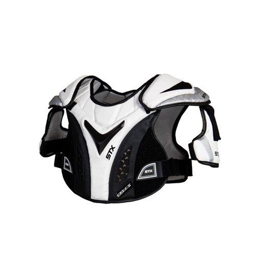 STX Lacrosse Cell 2 Shoulder Pad ручная пила premium truper stx 24 18161