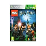 LEGO Harry Potter Years 1-4 [Xbox 360] - Game