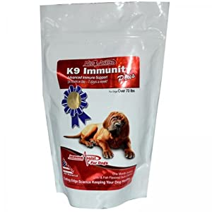 Transfer Factor Plus For Dogs Reviews