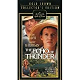 The Echo of Thunder (Gold Crown Collectors Edition)