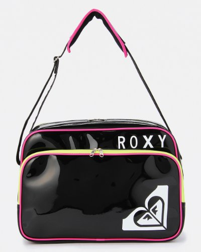 ROXY Roxy エナメルショルダー L size BBG145319 shoulder bag sports bag