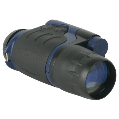 Yukon Advanced Optics 24022Wp Seawolf 3X Waterproof Night-Vision Monocular
