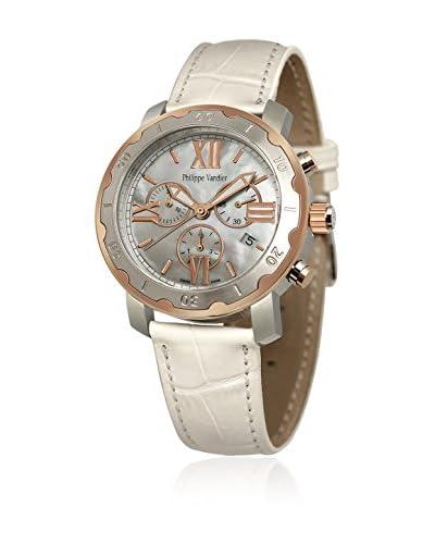 PHILIPPE VANDIER Reloj 88300 Blanco