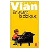 En Avant la Zizique (0785954988) by Vian, Boris