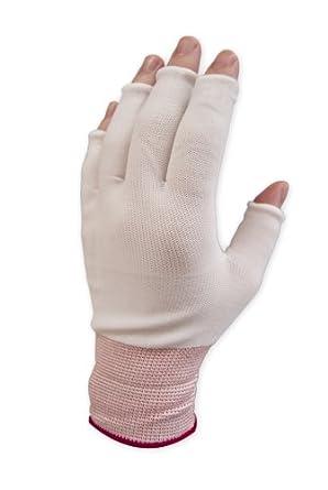 Purus Glove liner X-Large Half Finger