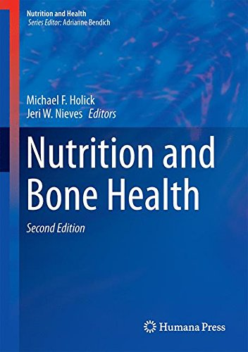 Nutrition and Bone Health (Nutrition and Health)