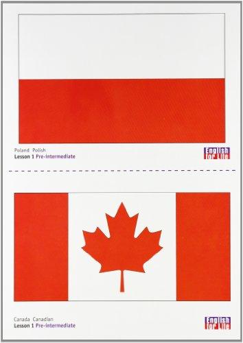 English for Life: Pre-intermediate: Flashcards