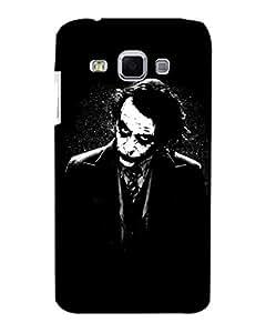 FurnishFantasy Designer Back Case Cover for Samsung Galaxy J3