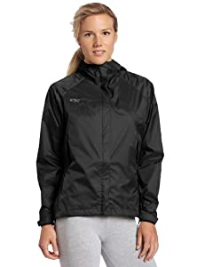 Outdoor Research Women's Palisade Jacket 女士户外冲锋衣蓝色$50.62