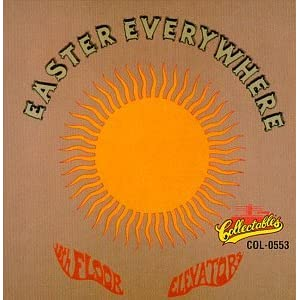 Amazon.com: Easter Everywhere: 13th Floor Elevators: Music