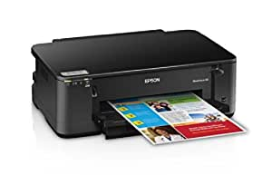 Epson WorkForce 60 Wireless Color Inkjet Printer (C11CA77201)