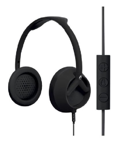 Nixon Headphones: Trooper 3Button / Mt Black Nh018524-00 (Japan Import)