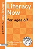 Literacy Now for Ages 6-7