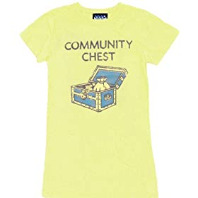 Monopoly Community Chest T-shirt!