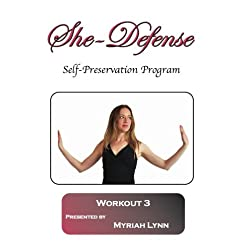 She-Defense Workout 3