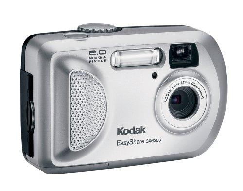 Kodak EasyShare CX6200