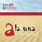 A la Una: In the Beginning