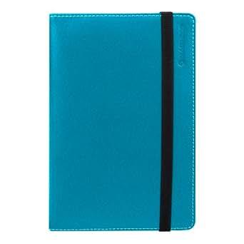 Marware Eco-Vue Leather Kindle Folio, Teal (Fits Kindle Keyboard)