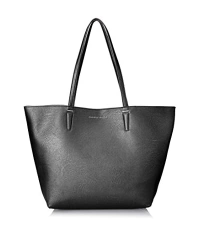 Danielle Nicole Women's Savannah Tote, Black