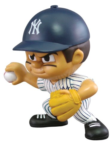 MLB New York Yankees Lil' Teammates Pitcher