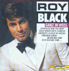 Roy Black - Unvergnglich - Das Beste 2001 - Zortam Music