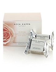 Acca Kappa Rose Effervescent Bath Tablets
