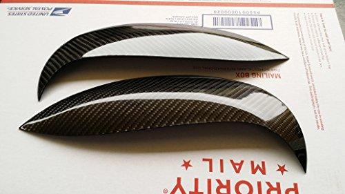 Carbon Fiber Eyelids Dodge Neon Srt4 03-06 (Dodge Neon Srt4 compare prices)
