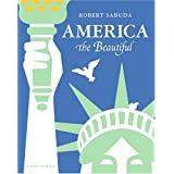 America the Beautiful: A Pop-up Book ~ Robert Sabuda