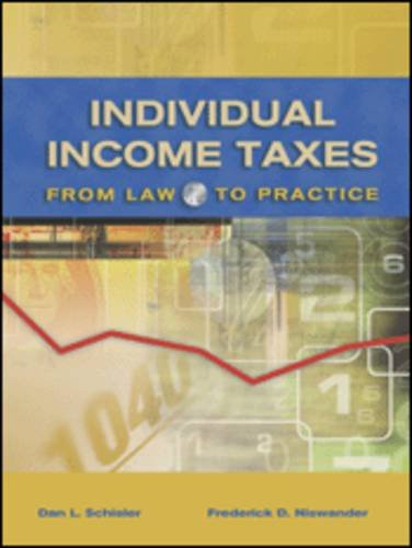 Individual Income Tax: From Law to Practice