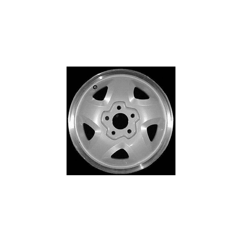 ALLOY WHEEL isuzu HOMBRE truck 98 00 chevy chevrolet BLAZER S10 s 10 95 97 PICKUP 94 97 gmc JIMMY SONOMA 97 15 inch